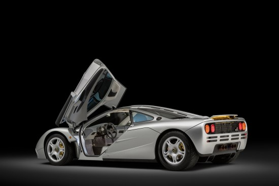 McLaren F1 Chassis 063
