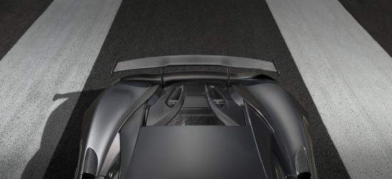 McLaren HDK Sports Series