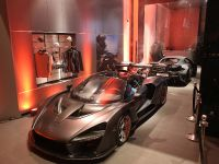 2019 Mclaren Senna and LT600 , 2 of 4