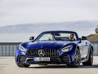 2019 Mercedes-AMG GT-R Roadster, 1 of 18