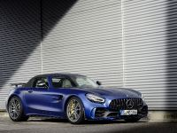 2019 Mercedes-AMG GT-R Roadster, 2 of 18