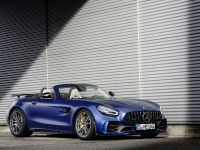 2019 Mercedes-AMG GT-R Roadster, 3 of 18