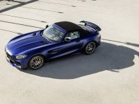 2019 Mercedes-AMG GT-R Roadster, 4 of 18