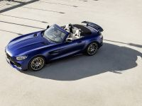 2019 Mercedes-AMG GT-R Roadster, 5 of 18