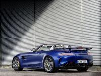 2019 Mercedes-AMG GT-R Roadster, 7 of 18