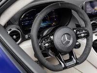 2019 Mercedes-AMG GT-R Roadster, 8 of 18
