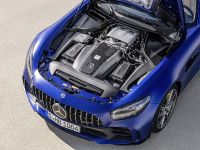 2019 Mercedes-AMG GT-R Roadster, 18 of 18