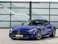 2019 Mercedes-AMG GT , 1 of 10