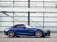 2019 Mercedes-AMG GT , 2 of 10