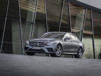2019 Mercedes-Benz E-Class , 1 of 5