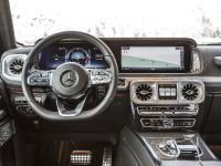 2019 Mercedes-Benz G-350 d , 4 of 5
