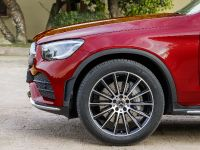 thumbnail image of 2019 Mercedes-Benz GLC Coupe