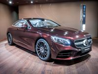 2019 Mercedes-Benz S-Class Exclusive Editions , 1 of 3