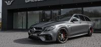 2019 Mercedes E63 AMG Tuning, 2 of 12