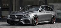 2019 Mercedes E63 AMG Tuning, 3 of 12
