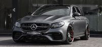 2019 Mercedes E63 AMG Tuning, 4 of 12