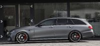 2019 Mercedes E63 AMG Tuning, 5 of 12