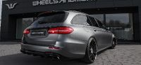2019 Mercedes E63 AMG Tuning, 6 of 12
