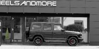 thumbnail image of 2019 Mercedes G63 AMG Tuning up to 780hp