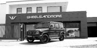 2019 Mercedes G63 AMG Tuning up to 780hp, 4 of 8