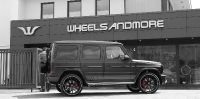 2019 Mercedes G63 AMG Tuning up to 780hp, 5 of 8