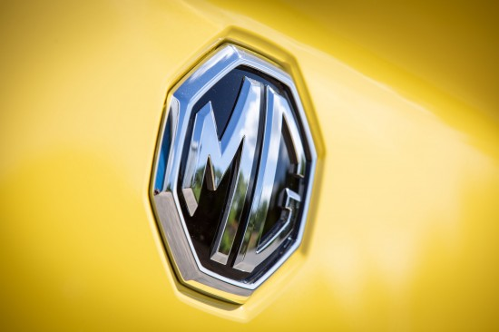 MG Motors MG3