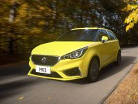 thumbnail image of 2019 MG Motors MG3