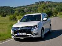 2019 Mitsubishi Outlander PHEV , 3 of 6