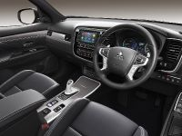 2019 Mitsubishi Outlander PHEV , 5 of 6