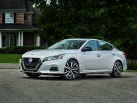 2019 Nissan Altima, 4 of 18