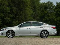 2019 Nissan Altima, 5 of 18
