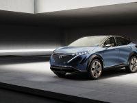 2019 Nissan Ariya Concept , 1 of 11