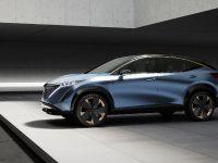 2019 Nissan Ariya Concept , 2 of 11