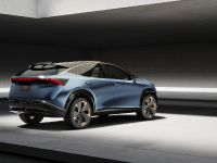 2019 Nissan Ariya Concept , 3 of 11