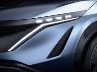 2019 Nissan Ariya Concept , 4 of 11