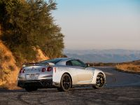 2019 Nissan GT-R , 3 of 7