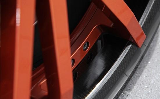 Nissan GTR R35 Tuning