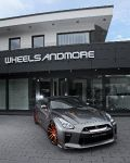 2019 Nissan GTR R35 Tuning, 4 of 14