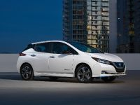 2019 Nissan LEAF PLUS, 1 of 10