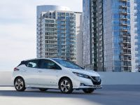 2019 Nissan LEAF PLUS, 2 of 10