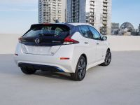 2019 Nissan LEAF PLUS, 5 of 10