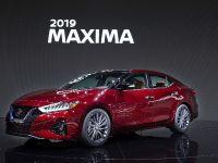 2019 Nissan Maxima , 1 of 7