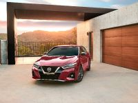 2019 Nissan Maxima , 2 of 7