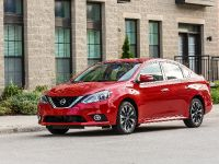 2019 Nissan Sentra SR Turbo , 1 of 10
