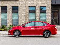 thumbnail image of 2019 Nissan Sentra SR Turbo