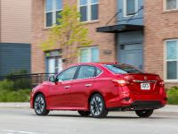 2019 Nissan Sentra SR Turbo , 3 of 10