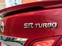 2019 Nissan Sentra SR Turbo , 6 of 10