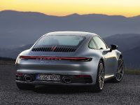 2019 Porsche 911 Carrera S , 3 of 12