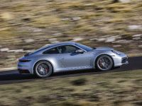 2019 Porsche 911 Carrera S , 8 of 12