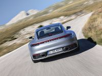 2019 Porsche 911 Carrera S , 9 of 12